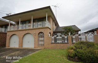 Picture of 12 Norma Place, Merrylands NSW 2160
