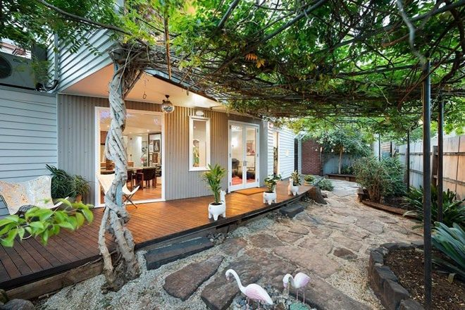 Picture of 159 Rose Street, FITZROY VIC 3065