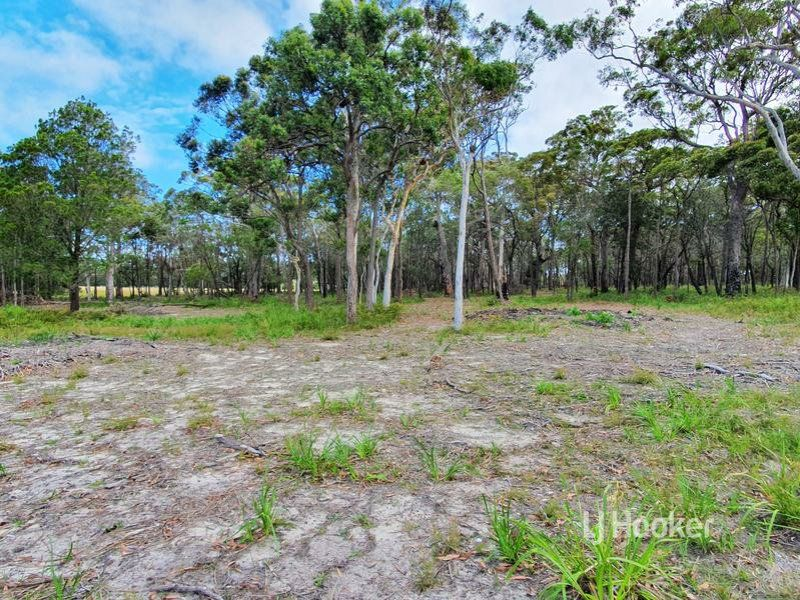 Lot 1755 Naval College Road, Worrowing Heights NSW 2540, Image 2