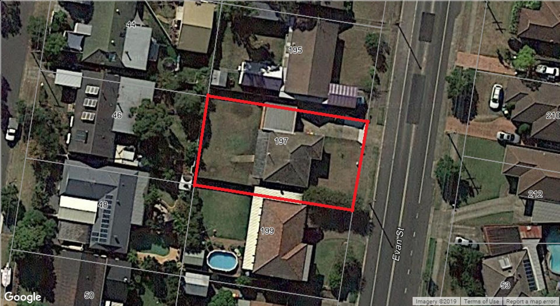 197 Evan Street, South Penrith NSW 2750, Image 0