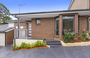 Picture of 69B Winbourne Street East, West Ryde NSW 2114