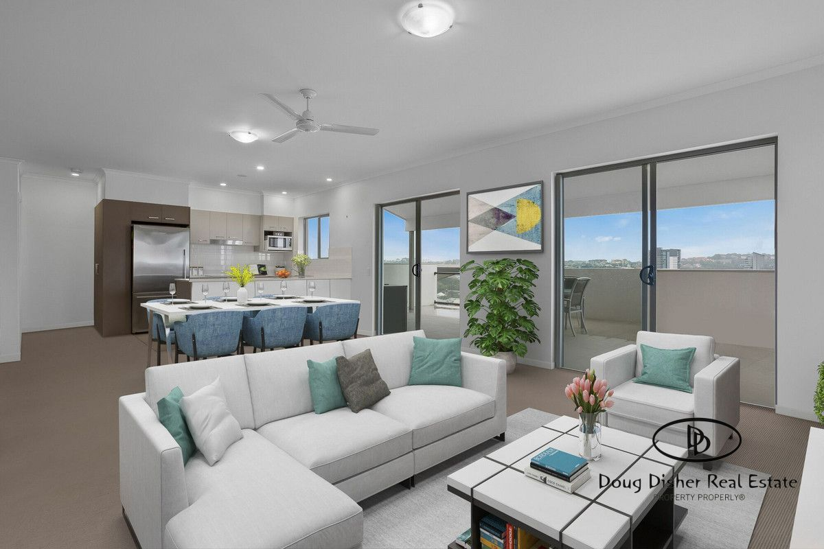 33/34 Bonython Street, Windsor QLD 4030, Image 2