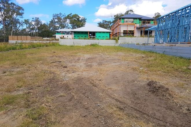 Picture of Lot 20 Falkland Street West, HEATHWOOD QLD 4110