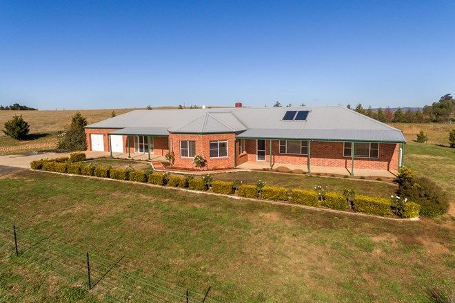 """Picture of """"TAREEN"""" 3861 O'Connell Road, KELSO NSW 2795"""