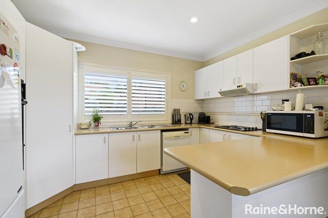Picture of 3/46 Brougham Street, EAST GOSFORD NSW 2250