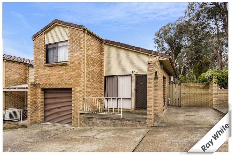 1/9 Hybon Avenue, Queanbeyan East NSW 2620, Image 1