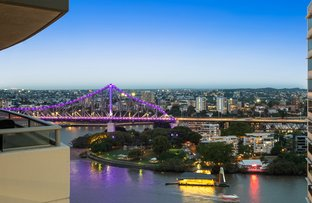 Picture of 226/420 Queen Street, Brisbane City QLD 4000