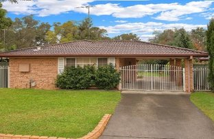 Picture of 55 Foxwood Avenue, Quakers Hill NSW 2763