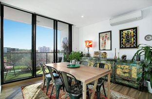 Picture of 196/310 Wattle Street, Ultimo NSW 2007