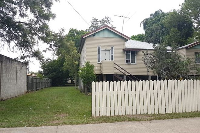 Picture of 1/14 Charles Street, CABOOLTURE QLD 4510