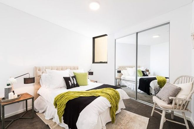 Picture of 11/440 Burwood Road, BELMORE NSW 2192