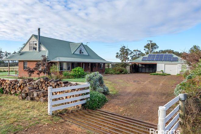 Picture of 11541 Tasman Highway, LITTLE SWANPORT TAS 7190
