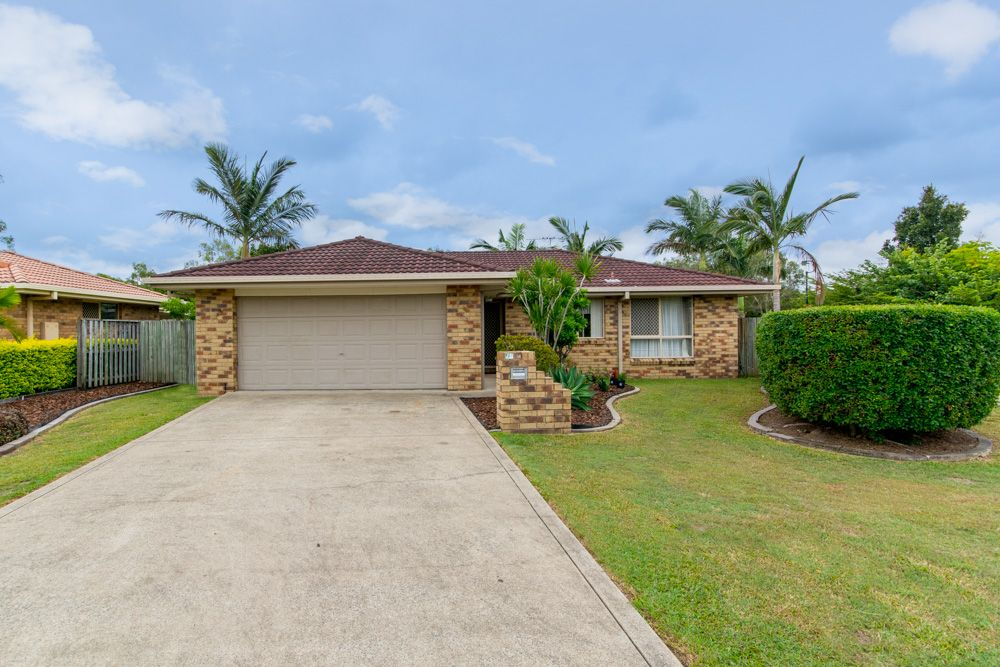 14 Meriden Place, Boondall QLD 4034, Image 0