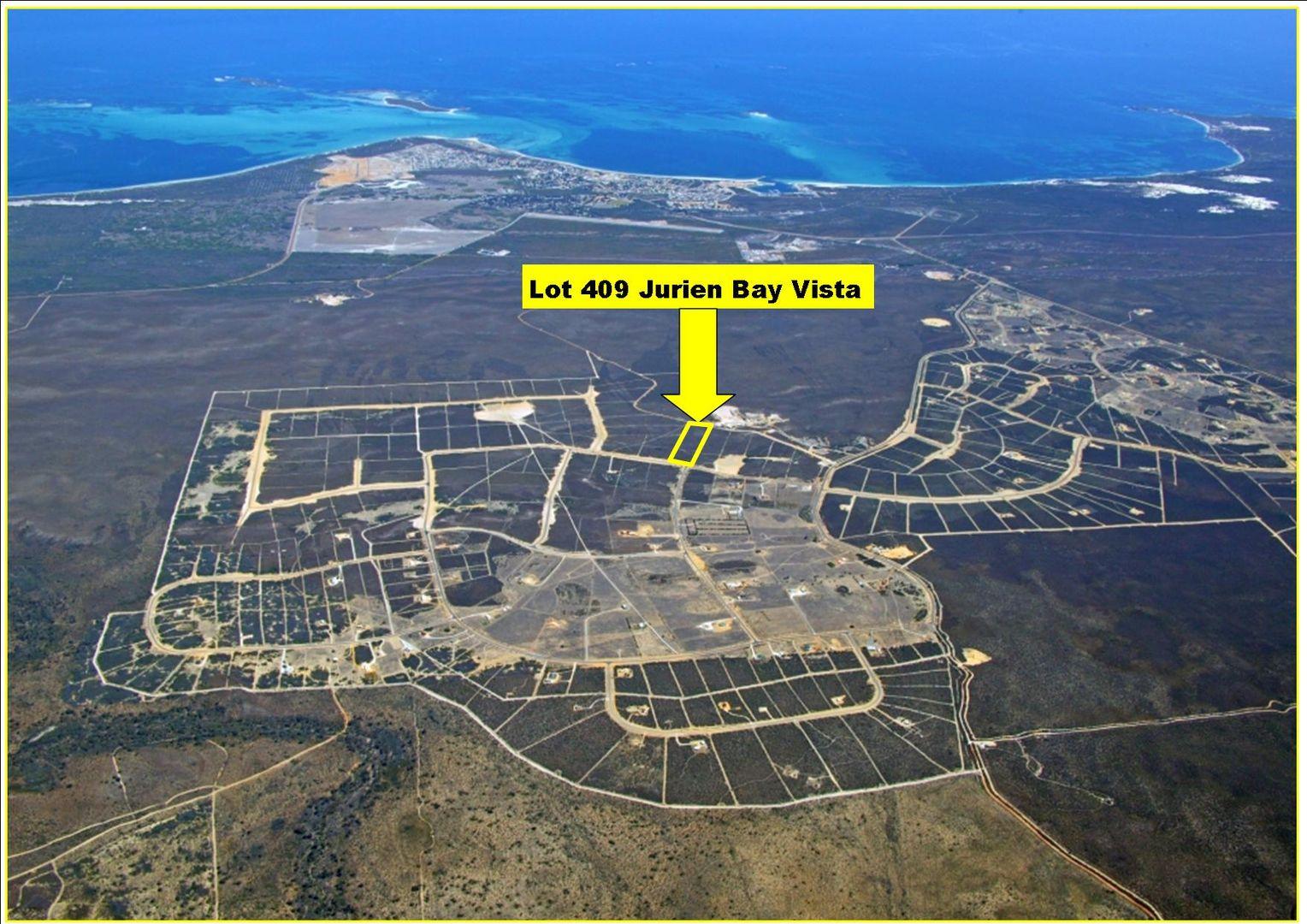 Lot 409 Jurien Bay Vista, Jurien Bay WA 6516, Image 1
