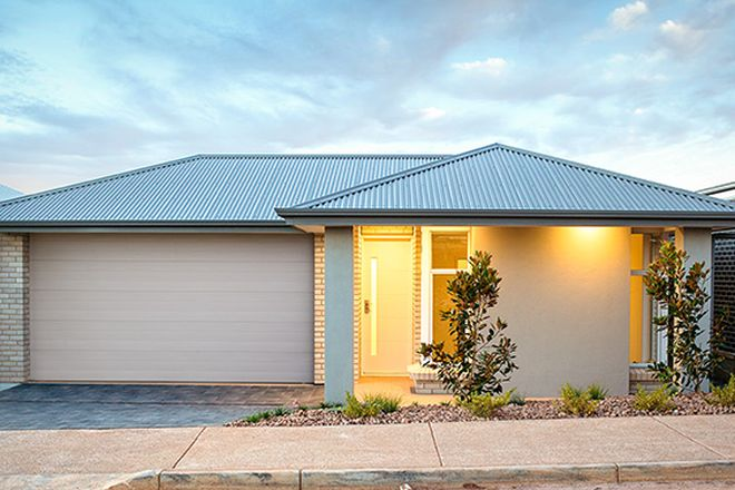 Picture of Lot 1 Argyle Terrace, MARLESTON SA 5033