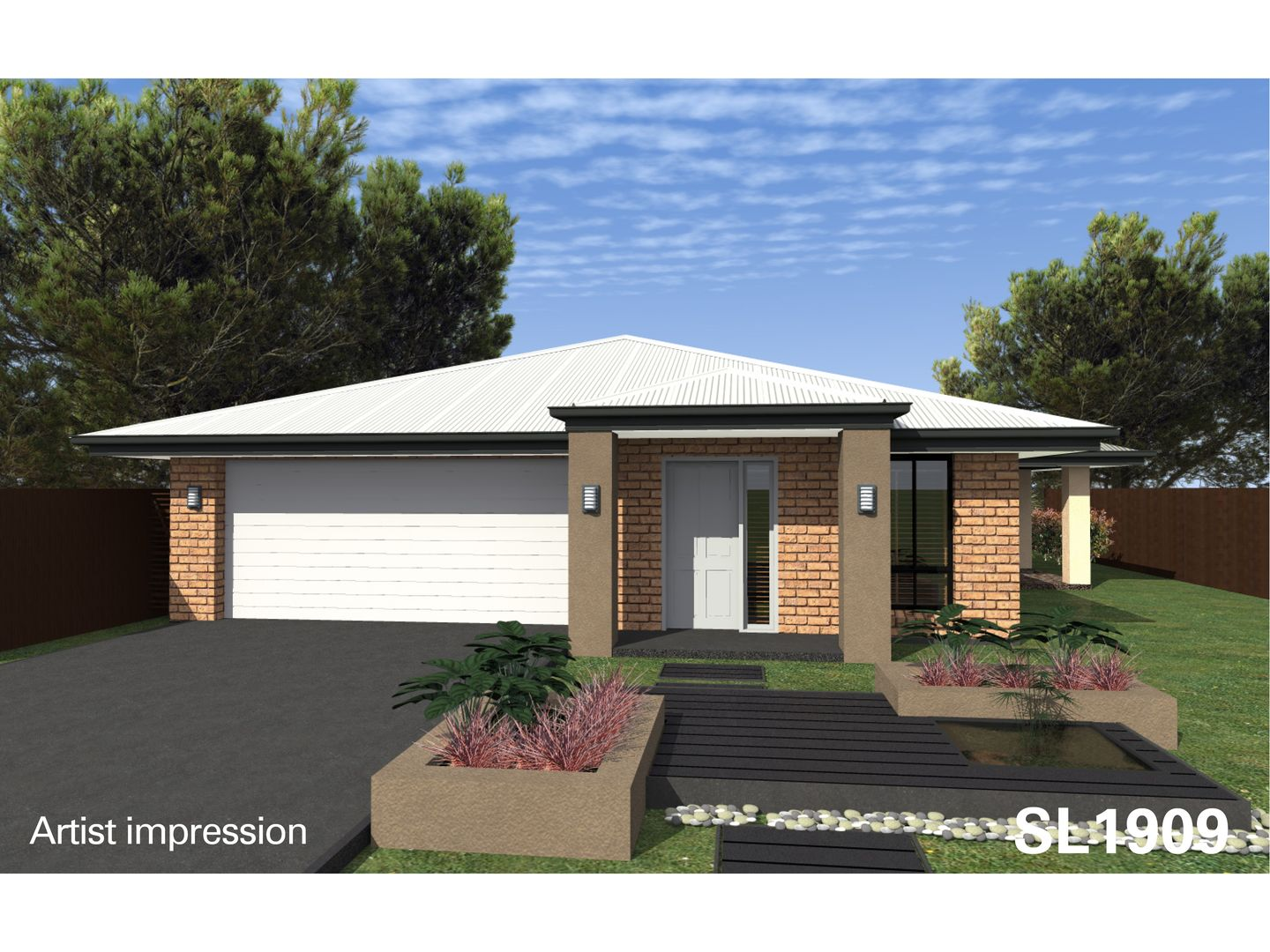 Lot 1 Dobell Ct, Junction Hill NSW 2460, Image 0