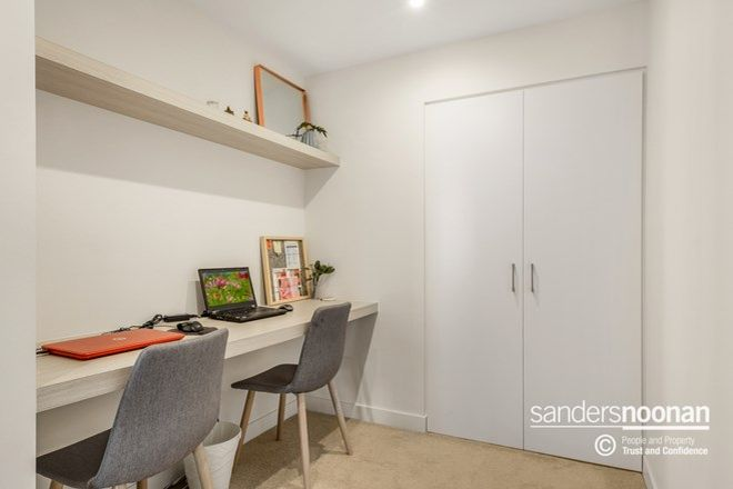 Picture of 706/5 Delhi  Road, NORTH RYDE NSW 2113