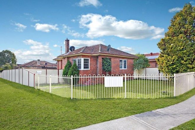 Picture of 4 Tower Street, REVESBY NSW 2212