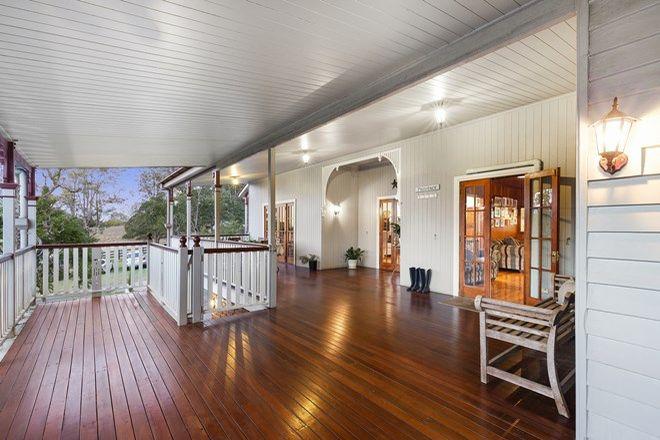 Picture of 173 Biddaddaba Creek Road, CANUNGRA QLD 4275