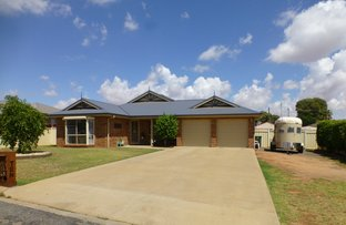 Picture of 10 Avoca Place, Parkes NSW 2870