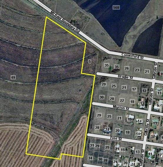 Lot 58 Mount Kent Boundary Road, Nobby QLD 4360, Image 1