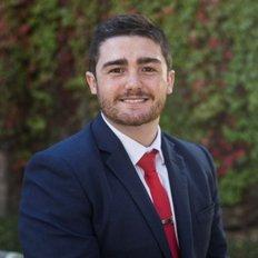 Lachlan McGill, Sales representative