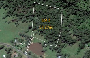 Picture of (Lot 3) 438 MOUNT ALFORD ROAD, Bunjurgen QLD 4310