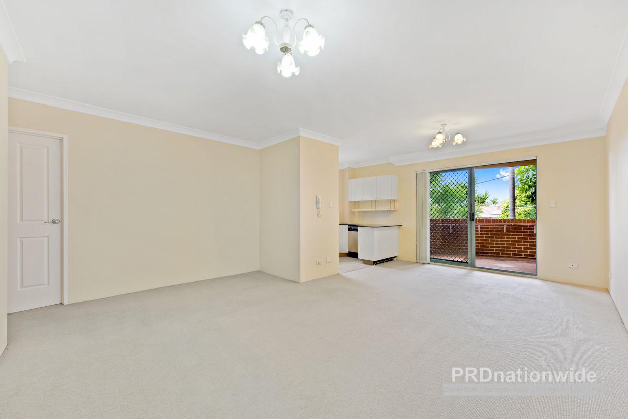 7/22-40 Sarsfield Circuit, Bexley North NSW 2207, Image 1