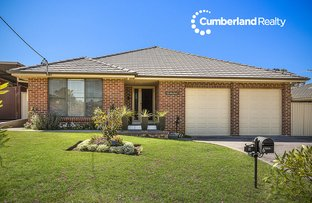Picture of 6 THORA STREET, Greystanes NSW 2145
