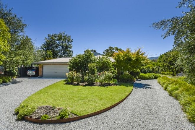 Picture of 80 Honour Avenue, MACEDON VIC 3440