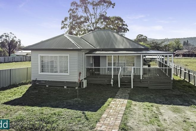 Picture of 41 Ebden Street, HEATHCOTE VIC 3523