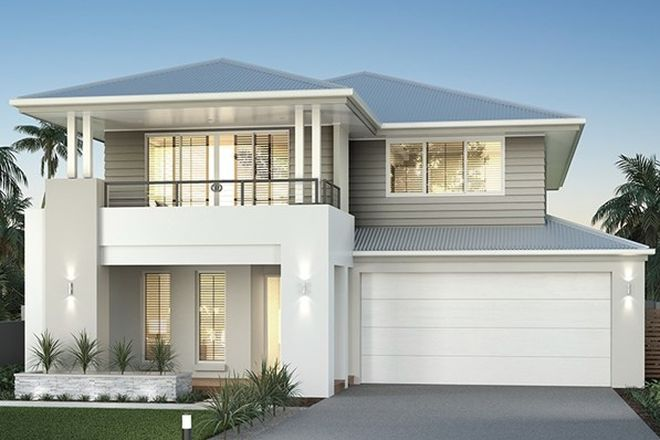 Picture of Lot 5101 Whitsunday Street, NEWPORT QLD 4020