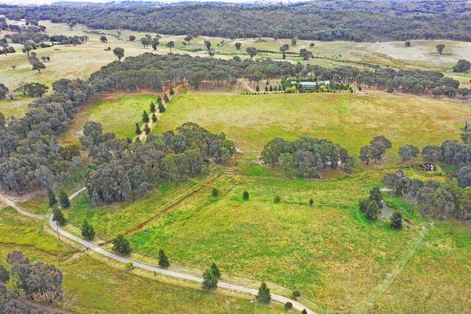 Picture of 831 Taylors Flat Road, BOOROWA NSW 2586