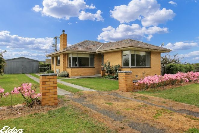 Picture of 5285 HYLAND HIGHWAY, WON WRON VIC 3971