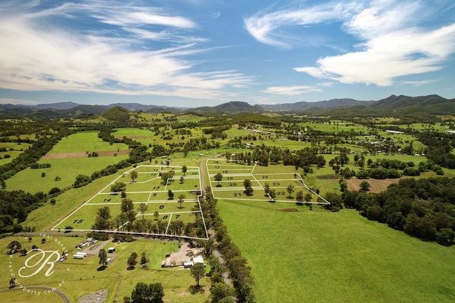 Picture of Lot 4-8/134 Briton Court Road, STROUD NSW 2425