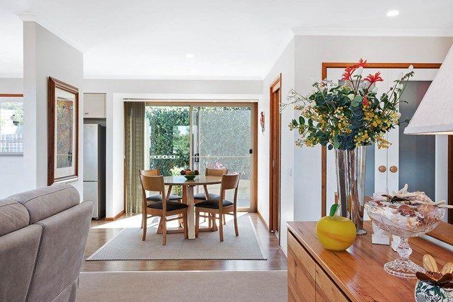Picture of 3/5-7 Berrambool Drive, MERIMBULA NSW 2548
