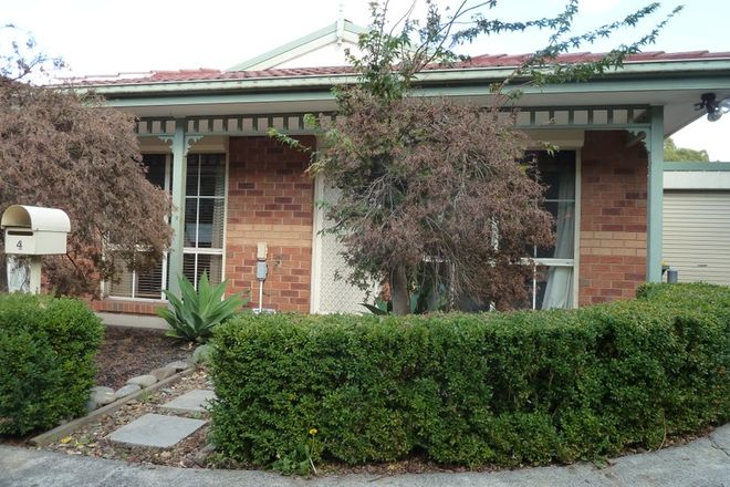 Picture of 4 Cameron Close, BAYSWATER VIC 3153