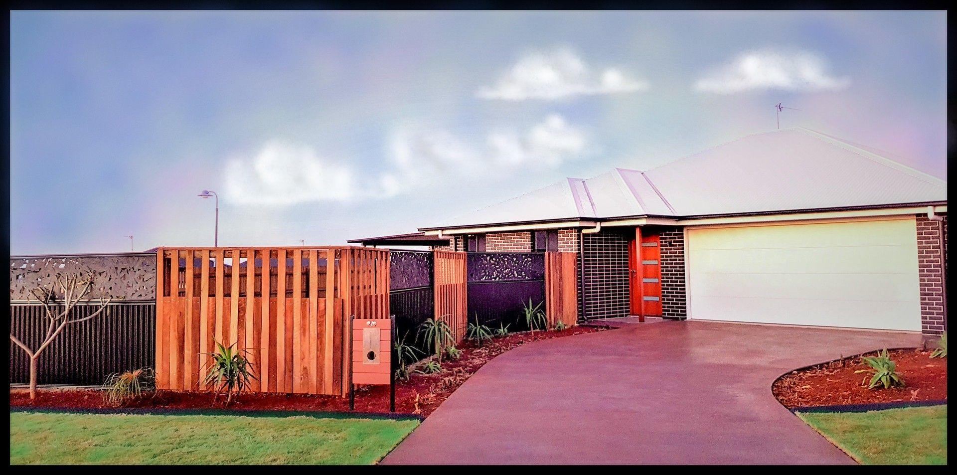 2//6 Farrer Street, Cranley QLD 4350, Image 0