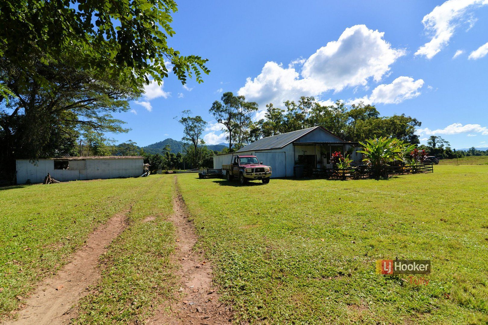 870 Granadilla Road, Granadilla QLD 4855, Image 0