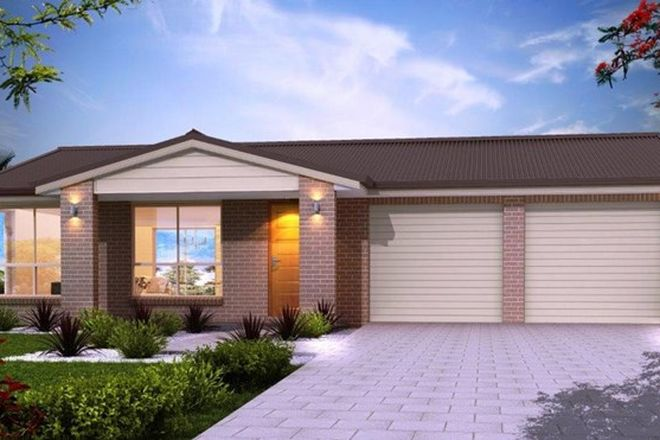 Picture of Lot 229/Lot 229 The Tillage Mary's Mount Road, GOULBURN NSW 2580