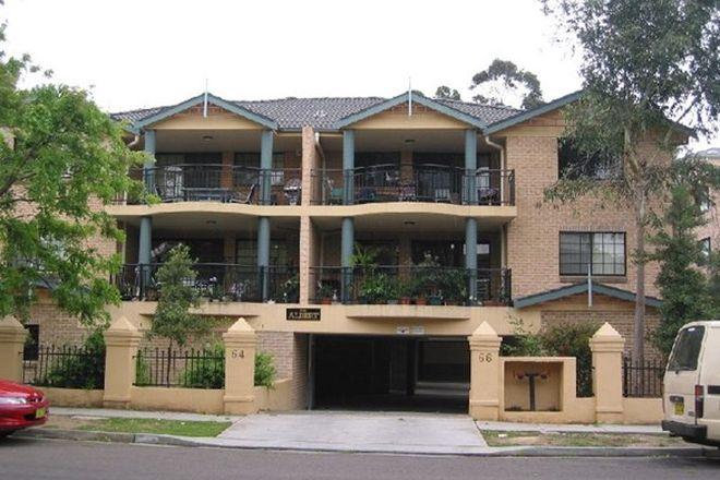 Picture of 2/64-66 Albert Street, NORTH PARRAMATTA NSW 2151