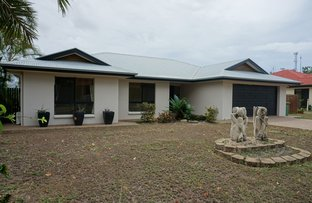 Picture of 109 Mount Nutt Road, Bowen QLD 4805