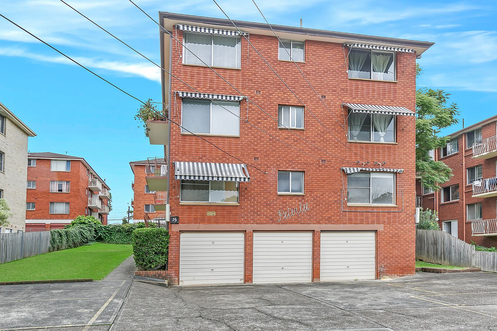 9/15 Reserve Street, West Ryde NSW 2114, Image 0