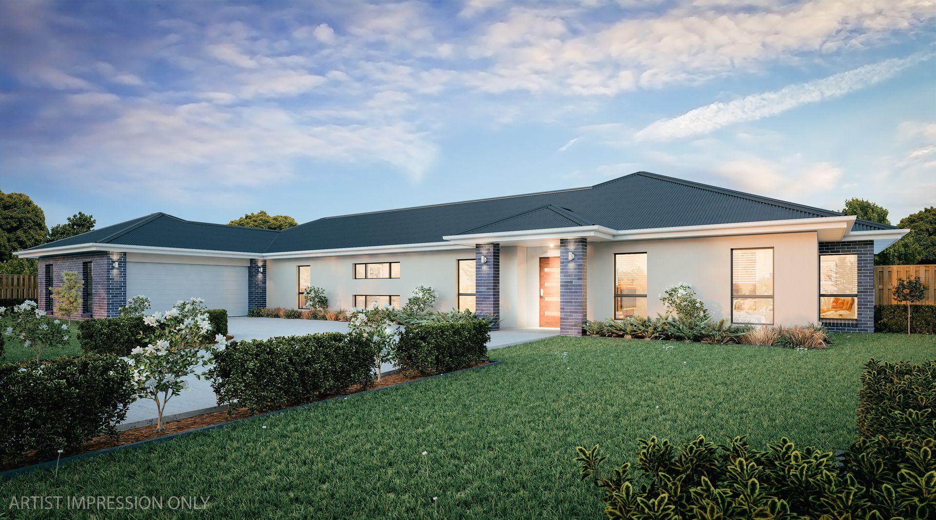 Lot 111 'River Glen Estate', Fernvale QLD 4306, Image 0