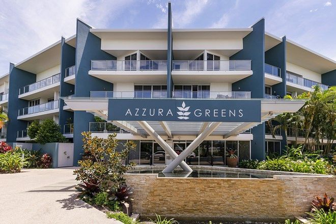 Picture of Unit 2216/2 Activa Way, HOPE ISLAND QLD 4212