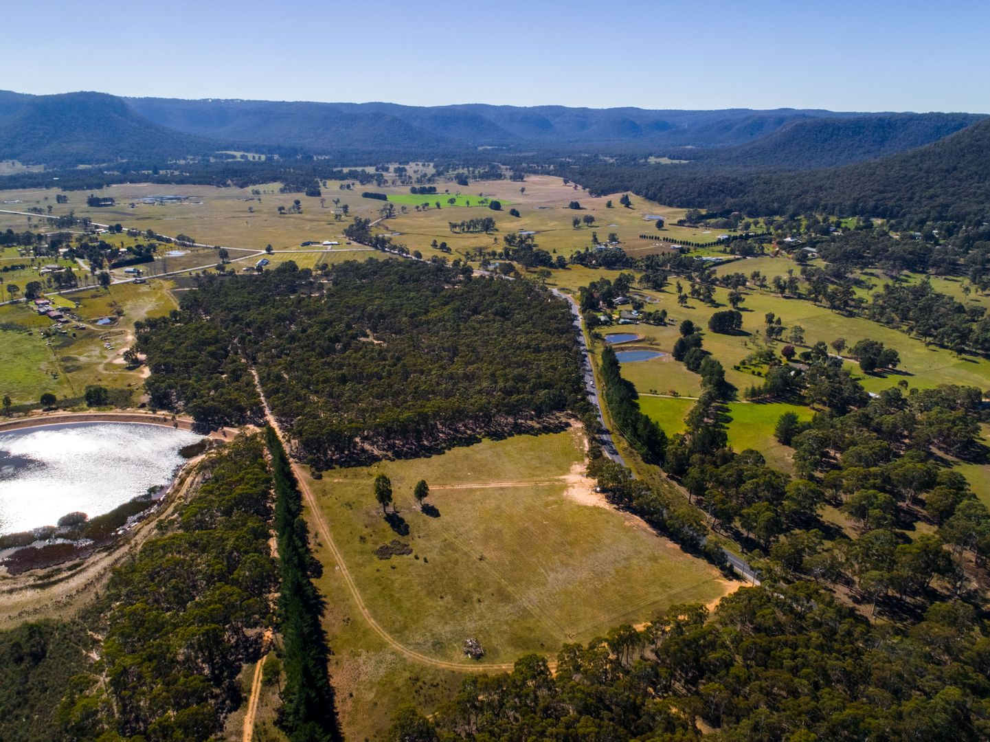 Lots 14-22 Browns Gap Road, Little Hartley NSW 2790, Image 1