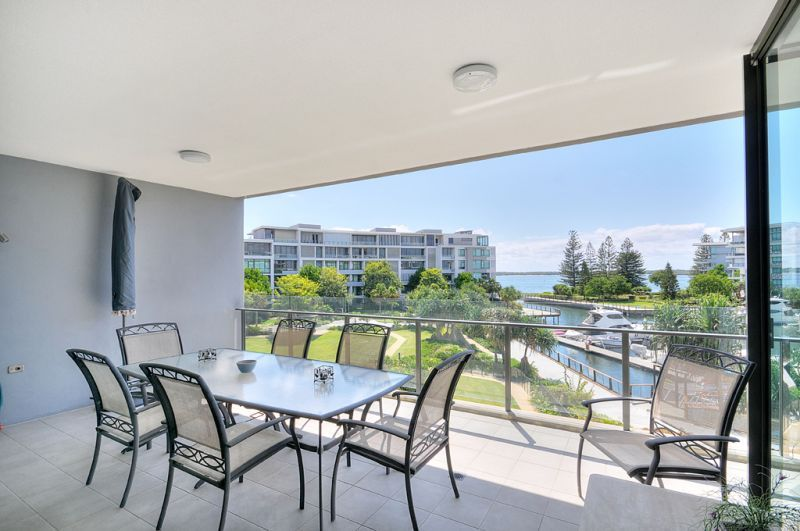 5302/323 Bayview Street, Hollywell QLD 4216, Image 0