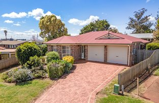 Picture of 1 Osborne Court, Kearneys Spring QLD 4350