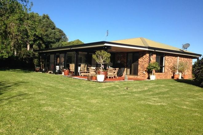 Picture of 48 Klass and Townes Road, KINGAROY QLD 4610