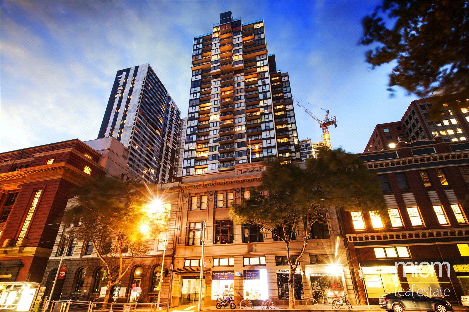507/668 Bourke Street, Melbourne VIC 3000, Image 0